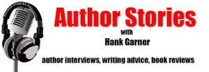 author stories podcast
